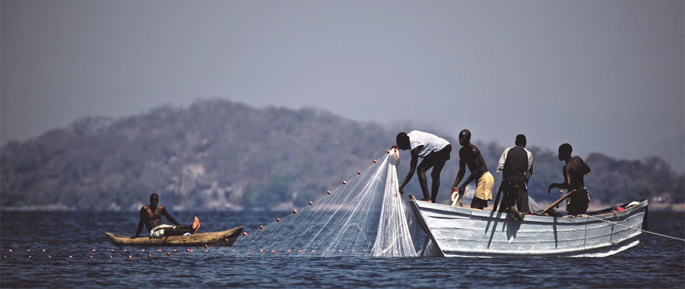 Khato Civils response to Lilongwe water project