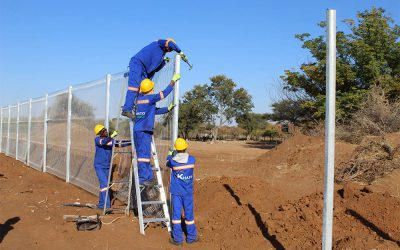 Bakgatla royals hail Masama water project