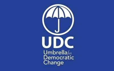 UNWARRANTED ATTACK BY THE UMBRELLA FOR DEMOCRATIC  CHANGE ON KHATO CIVILS (PTY) LTD, AND ITS CHAIRMAN, MR. SIMBI PHIRI